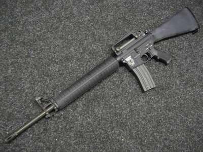 Systema PTW M16-A3-MAX2 airsoft gun aeg - Airsoft Shop, Airsoft Guns ...