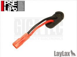 Laylax PSE Lipo Slim conversion connector (for AEP electric hand gun type)