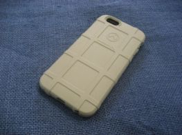 Magpul iPhone 6 Field Case (Real)(Flat Dark Earth) SALE