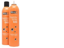 Abbey Predator Vertex Powerful Gas 300gm (1 Gas Bottle)