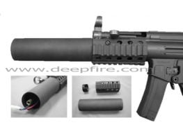 DeepFire MP5K RAS SD kit set (With 274mm 6.02mm Barrel)