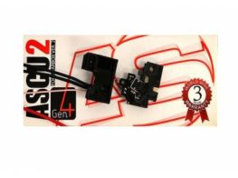 Airsoft Systems ASCU for Version 2 Gearbox (Gen 4) Plus