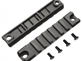 Classic Army G36C Side Rail (2 pieces)