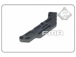 FMA Nylon STRIKE Plate for UBR Stock (Type A)