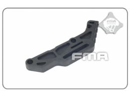 FMA Nylon STRIKE Plate for UBR Stock (Type B)