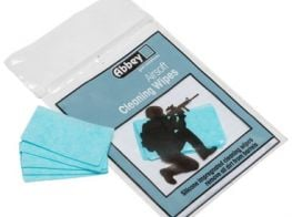 Abbey Airsoft Cleaning Wipes