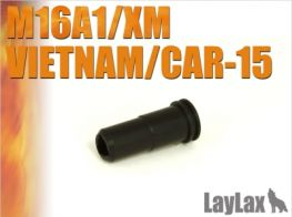 Laylax(Prometheus) Air Jet Nozzle for M16A1/VN/XM/CAR-15