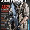 Airsoft International Magazine Volume 11 Issue 12
