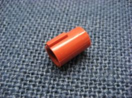 FireFly Hop Rubber for Marui VSR-10/L96/GBB Pistols/MWS/Block1 (Hard)(Red)