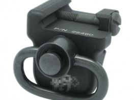 Dytac KAC Style Hand Stop with QD Sling Swivel.