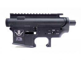 DyTac x Toy Soldier Metal Receiver for M4 / M16 AEG with