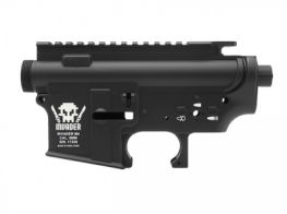 Dytac Invader M4 Metal Receiver (Black)