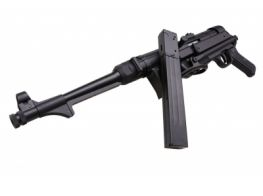 AGM Full Metal MP40 Airsoft Gun AEG