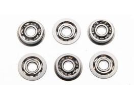 Lonex 8mm Bearings (6 pcs)