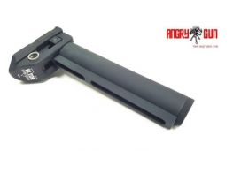 ANGRY GUN GEN II Stock Adapter for WE GBB and VFC AEG Version
