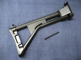 G&G Metal Folding Stock for G&G GF76/85