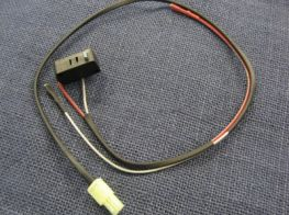 Ares SLR Micro switch and wiring GB-50