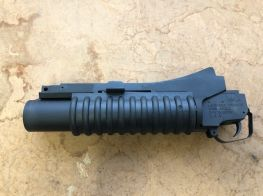 Classic Army M203 Short Grenade Launcher (Barrel Mounted)