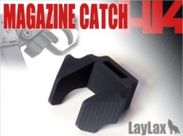 Laylax(FIRST) FF Quick Release Mag Catch MP5 / G3