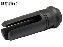 Dytac SF 3 Prong Flash Hider (14mm CCW)
