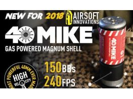 Airsoft lnnovations 40 Mike Magnum M203 - SALE