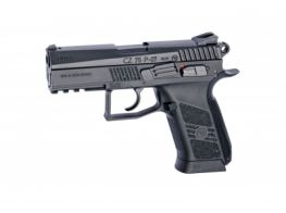 ASG CZ 75 P-07 DUTY CO2 NBB