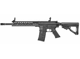 ICS CXP-Peleador Sportline Airsoft Rifle (AEG)(Black)