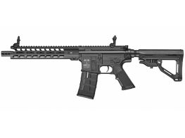 ICS CXP-Peleador C Sportline Airsoft Rifle (AEG)(Black)