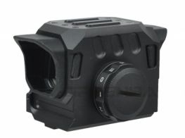 Gbase NB EG1 Optical Red Dot Sight with 20mm Rail Mount (Black)