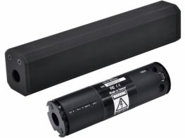 Dytac AT-2000 Tracer Silencer 200mm(14CCW - 16CW)