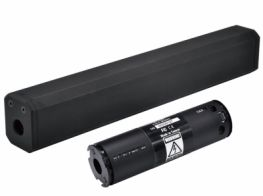 Dytac AT-2000 Tracer Silencer 260mm. (14CCW - 16CW)