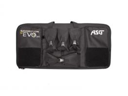 ASG Rifle Bag Scorpion Evo 3 A1 Carbine / B.E.T / HPA with foam inlay.