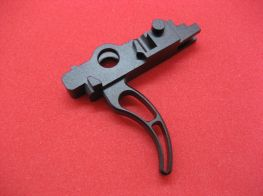 Dynamic Precision Match Trigger (Type A) (Black) For Marui M4A1 MWS