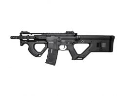 ICS HERA ARMS CQR, SSS AEG Airsoft Rifle (Black)