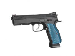 ASG Gas Blowback Pistol , CO2, CZ Shadow 2.