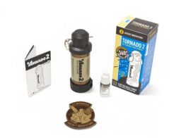 Airsoft Innovations Timer Tornado 2 Grenade (Flat Dark Earth)