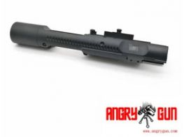 ANGRY GUN MWS High Speed Bolt Carrier - 416 Type. (Black)