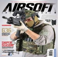 Airsoft International Magazine Volume 14 Issue 7