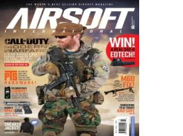 Airsoft International Magazine Volume 15 Issue 10