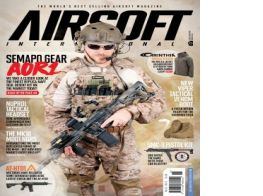 Airsoft International Magazine Volume 15 Issue 11