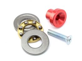 Airsoft pro Washer, Screw and Thrust Bearing for AEG Piston Heads