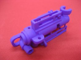 3D Printed AGM MP40 Hop-Unit.