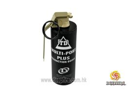 Deepfire STUN (Bang Gas Grenade) (Airsoft Version)