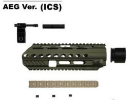 Angry Gun L85 A3 Rail System (ICS Version)