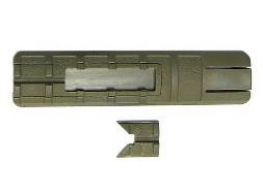 Kingarms KA-Rail Cover Remote Switch insert Olive Drab