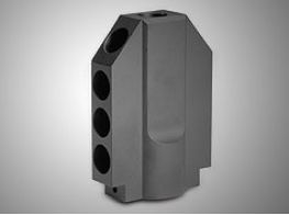 G&G M82 Type Flash suppressor for PSG-1