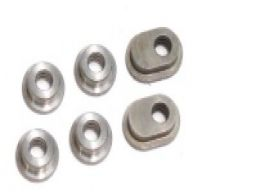 Guarder Steel Bushing for Version 6 Gearbox (P90/Thompson)