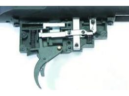 Guarder Trigger Parts for APS2