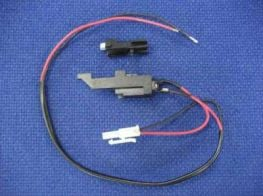 Classic Army High G36 Switch and Silicon Wire