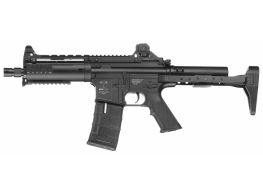 ICS (Plastic) CXP Concept Rifle Airsoft gun AEG SALE - Save �701